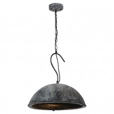 Светильник лофт Loft LSP-9893 серый