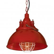 Светильник лофт Loft LSP-9895 красный/белый