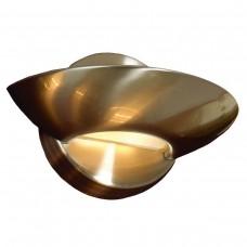 Светильник настенный светодиодный Lussole LSP-8333 Astro никель LED 5 Вт 4100К