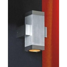 Уличный настенный светильник Lussole lsq-9511-02