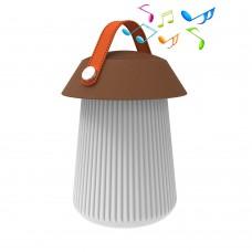 Управляемый музыкальный светодиодный светильник Mantra 3697 Funghi
