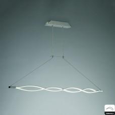 Подвесная светодиодная люстра Mantra 4864 Sahara
