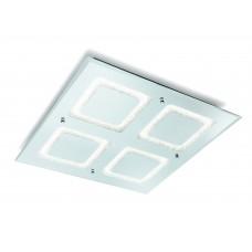 Потолочный светодиодный светильник Mantra 5094 Diamante