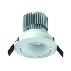 Точечный светодиодный светильник Mantra C0076 Formentera