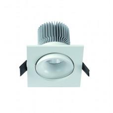 Встраиваемый светодиодный светильник Mantra C0079 Formentera