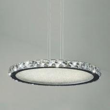 Хрустальная люстра светодиодная Mantra 4577 Crystal
