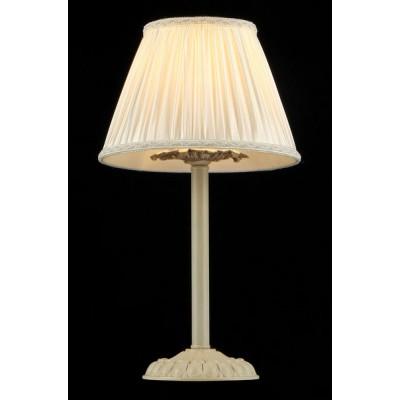 Настольная лампа Maytoni ARM326-00-W