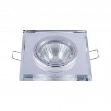 Точечный светильник Maytoni Metal DL290-2-01-W белый