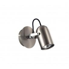 Спот Maytoni Alcor SP311-CW-01-N никель