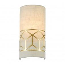 Светильник настенный Maytoni Messina H223-WL-01-G золото