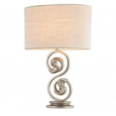 Настольная лампа Maytoni Lantana H300-01-G жемчужное золото