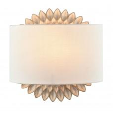 Настенный светильник Maytoni Lamar H301-01-G кремовое золото