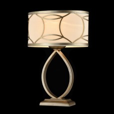 Настольная лампа Maytoni Fibi H310-11-G кварцевое золото