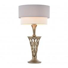 Настольная лампа Maytoni Lillian H311-11-G жемчужное золото