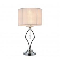 Настольная лампа Maytoni Miraggio MOD602-TL-01-N хром