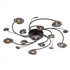 Люстра потолочная светодиодная Mw-light 280011611 Адриатика 35W LED 220V
