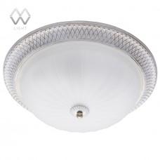 Потолочный светильник Mw-light 450013603 Ариадна 3*60W E27 220V