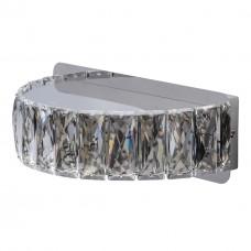 Светодиодное бра Chiaro 498023001 Гослар 12W LED