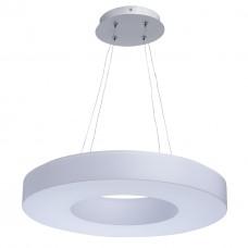 Подвесной светодиодный светильник Mw-light 660012101 Норден 30W LED 220V