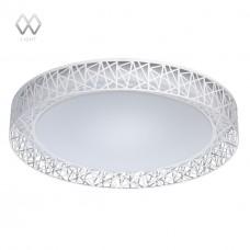 Светильник потолочный светодиодный Mw-light 674012201 Ривз 36W LED 220V