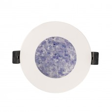 Встраиваемый светодиодный светильник Chiaro 702012001 Стаут 6W LED 220 V фиолетовый