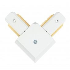 Коннектор Chiaro CON 2L WT 2L белый