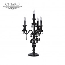 Настольная лампа Chiaro 313030604 Барселона