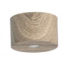Потолочный светодиодный светильник De Markt 712010201 Иланг 1*5W LED 220 V