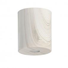 Потолочный светодиодный светильник De Markt 712010801 Иланг 1*5W LED 220 V