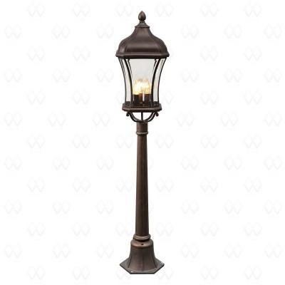 Светильник уличный Mw-light 800040203 Шато