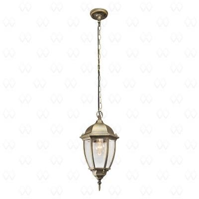 Светильник уличный Mw-light 804010401 Фабур