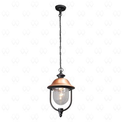 Светильник уличный Mw-light 805010401 Дубай