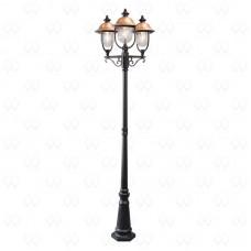 Светильник уличный Mw-light 805040702 Дубай