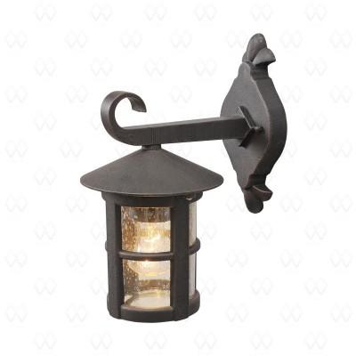 Уличный настенный светильник Mw-light 806020101 Телаур