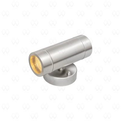 Уличный настенный светильник Mw-light 807020501 Меркурий