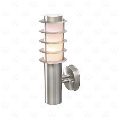Уличный настенный светильник Mw-light 809020701 Плутон
