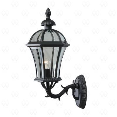 Уличный настенный светильник Mw-light 811020101 Сандра
