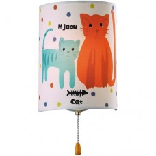 Бра Odeon Light 2279-1w Cats