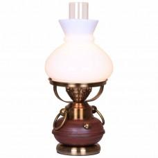 Настольная лампа Velante 321-504-01