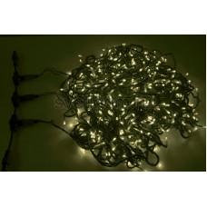 "Гирлянда "" LED ClipLight"" 24V, 3 нити по 10 метров, теплый белый, Neon-Night 323-316"
