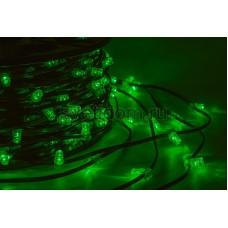 """Гирлянда """" LED ClipLight"""" 12V, шаг 150 мм, зеленый, Neon-Night 325-124"""