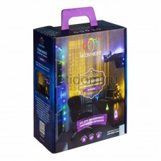 "Набор ""Комната"", цвет гирлянд мультиколор, Neon-Night 500-029"
