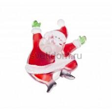 """Фигура светодиодная на присоске """"Санта Клаус"""", RGB, Neon-Night 501-023"""