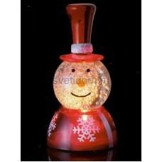 """Фигура светодиодная на подставке """"Новогодний шар"""", RGB, Neon-Night 501-050"""