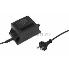 Трансформатор 230V - 24V, 40Вт, Neon-Night 531-100