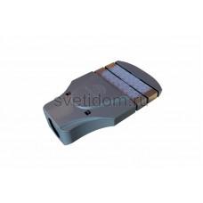 Консольный светильник 28 диодов, 60W,5100Lm, 4500K, чистый белый, IP66, Neon-Night 601-028