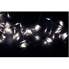 Гирлянда - сеть Чейзинг LED 2*1.5м (288 диодов), каучук, белые диоды Neon-Night 217-115