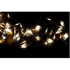 Гирлянда - сеть Чейзинг LED 2*3м (432 диода), каучук, тепло-белые диоды Neon-Night 217-126