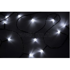 Гирлянда Твинкл Лайт 4 м, 25 диодов, цвет белый Neon-Night 303-015