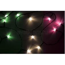 Гирлянда Твинкл Лайт 4 м, 25 диодов, цвет мультиколор Neon-Night 303-019